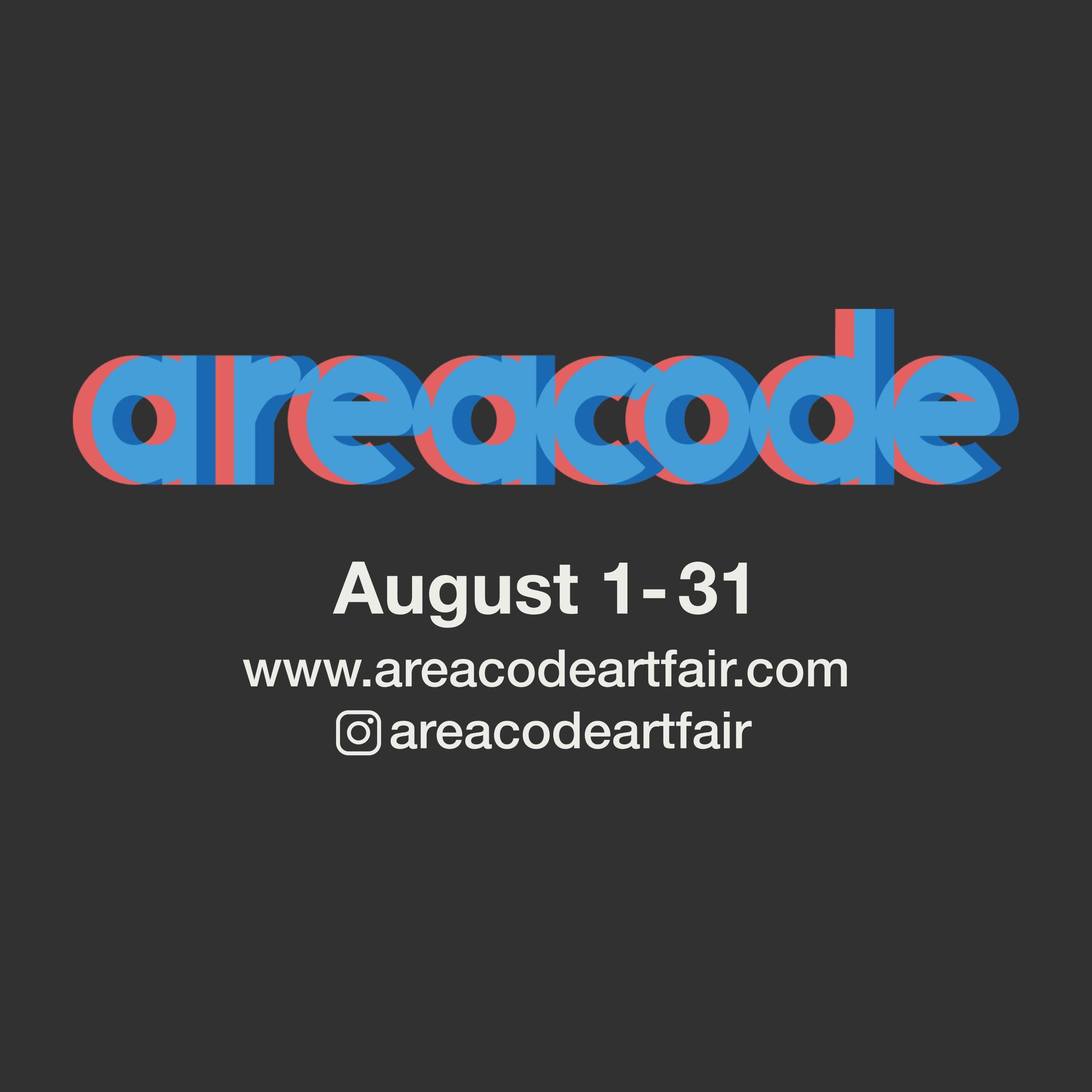 areacode art fair